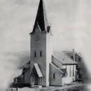 Ytre Arna Kirke