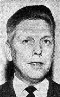 Olav Bruvik