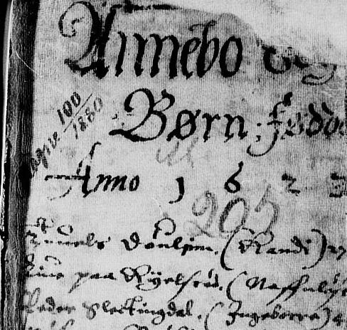 Føring av kirkebok i Norge