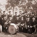 Mer enn 120 år med korpshistorie