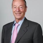 Mr. Gerhard Heiberg IOC member (NOR)
