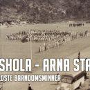 Tønneshola – Arna Stadion